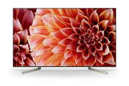 """TV 65"""" Sony KD65XF9005 - UHD, 100Hz"""