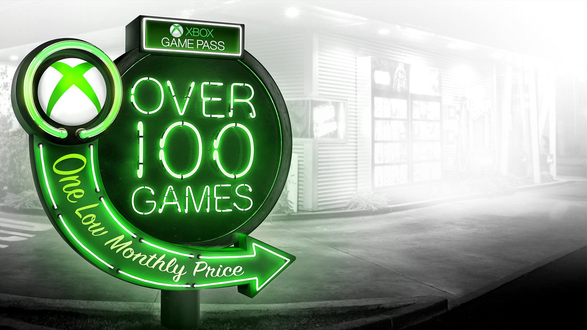 Kinguin: Xbox Game Pass 1 Monat für 2,66