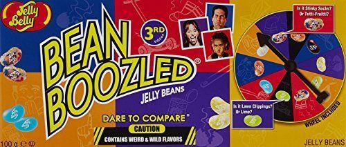 """Jelly Beans """"Bean Boozled"""""""