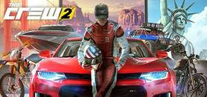 [UPLAY-KEY] The Crew 2 für 44.99€ auf instant-gaming.com