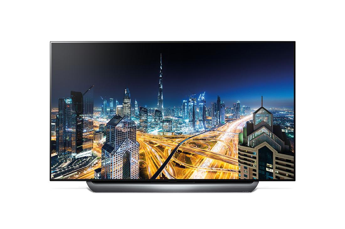 LG OLED77C8LLA für 5999-€ Saturn München Thresienhöhe Lokal