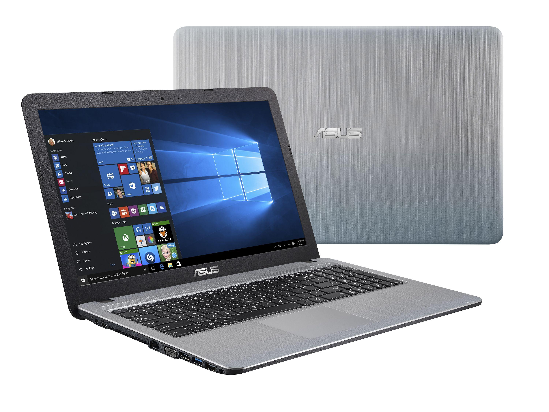 "Asus VivoBook F540UA: 15,6"" FHD matt, Intel® Core™ i5-7200U, 8GB RAM, 256GB SSD, Windows 10 (Notebooksbilliger + Masterpass)"
