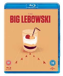 [Zoom.co.uk] The Big Lebowski Blu-ray