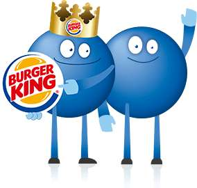 [Burger King] 11fach Payback-Punkte am Turbofreitag, 22.6.18 bei BurgerKing