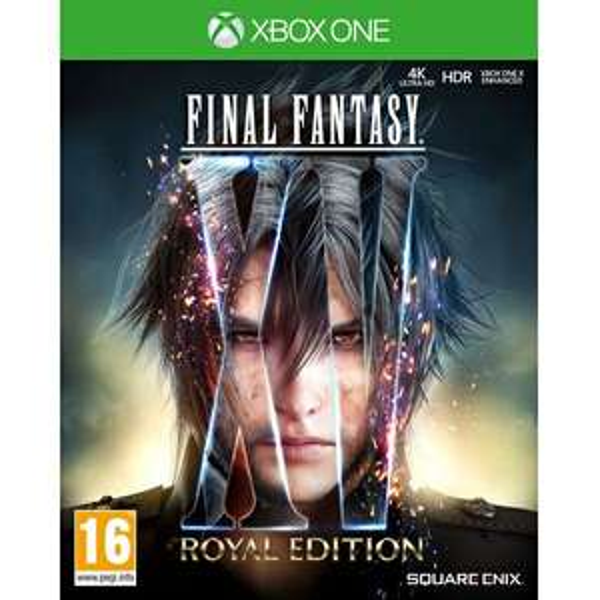 Final Fantasy XVRoyal Edition (Xbox One)