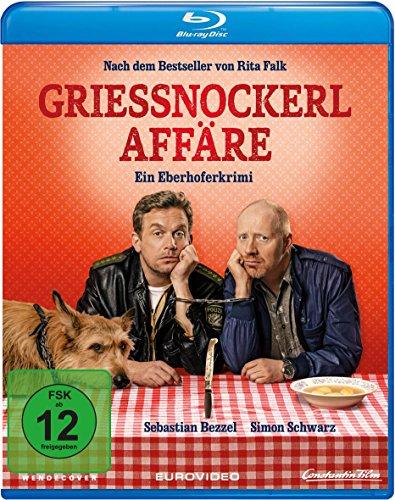 Grießnockerlaffäre [Blu-ray] (amazon prime)