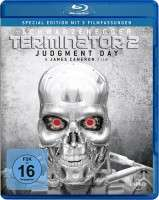 Terminator 2 - Tag der Abrechnung - Special Edition (Blu-ray) für 8,98 EUR (Media-Dealer)