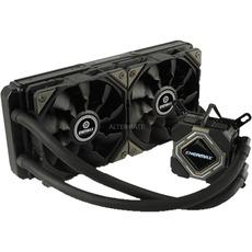 Wasserkühlung - Enermax Liqmax II 240 - AMD AM4 Version