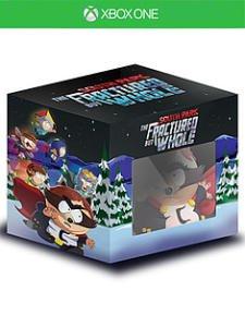 South Park: Die rektakuläre Zerreißprobe Collector's Edition (Xbox One) für 40,75€ (Amazon UK)