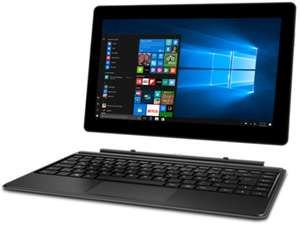 "[Medion] MEDION AKOYA P3403, Intel Core i5-7Y54, Windows 10 Home, 31,8 cm (12,5"") FHD Touch, 8 GB RAM, 256 GB SSD, Multimode Notebook"