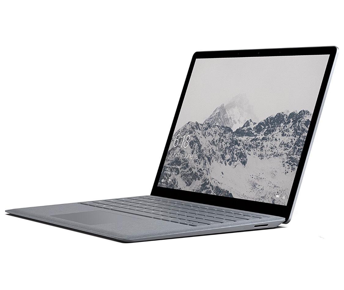 Microsoft Surface Laptop / i5 / 8GB RAM / 256GB SSD
