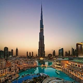 Flüge: VAE [Juni] - Last-Minute Direktflüge - Hin- und Rückflug mit Emirates von Frankfurt nach Dubai ab nur 141€ inkl. Gepäck
