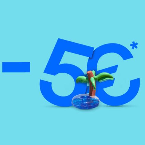 eBay - 5€ Gutschein auf ausgewählte Artikel (Freebies möglich) bis 25.06.