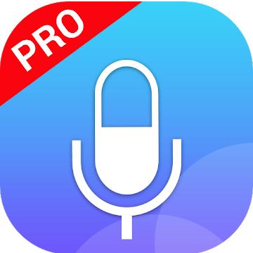Voice Recorder Pro kostenlos statt 4,39€ (Google Play)