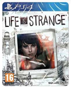 Life is strange - PS4 - Pegi Retail