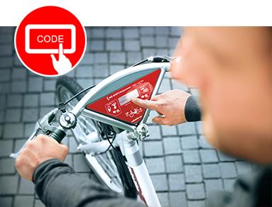 call-a-bike Erste Jahresgebühr umsonst [Frankfurt] 30 min kostenfrei