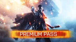 [Origin] Battlefield™ 1 Premium-Pass