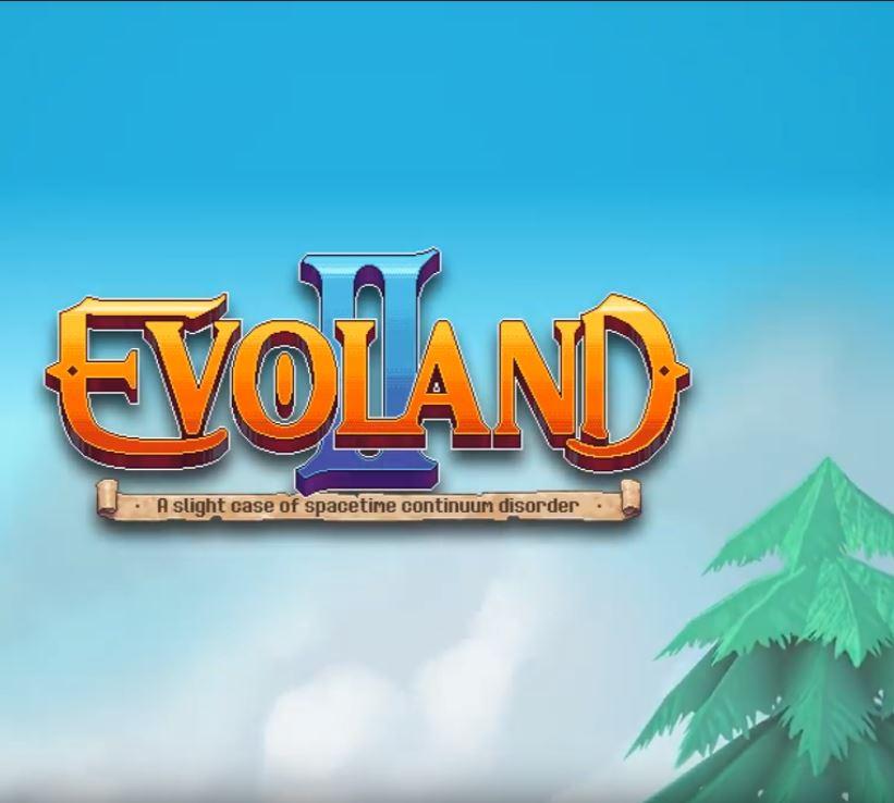 [Google Play] Evoland 2 (Android) für 5,99€ (statt 8,99€)
