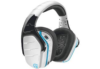 [Mediamarkt] LOGITECH G933 Artemis Spectrum Gaming-Headset Weiß für 88,-€