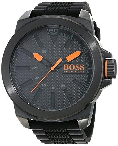 [Amazon oder Shop Juwelier] Hugo Boss New York Men's Watch