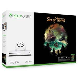 Xbox One S Sea of Thieves Bundle SCHWEIZ 197Chf
