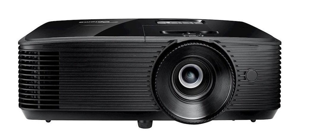 [Tagesangebot] Optoma HD143X Projektor (Full HD, 1920 x 1080p, 2x HDMI, 3000 Lumen, 23.000:1 Kontrast, 3D, Zoom 1,1x)