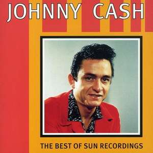 [Amazon Prime] Johnny Cash CD - The Best of Sun Recordings * inkl. AutoRip