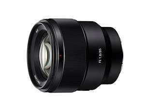 [Amazon] Sony SEL-85F18 Porträt Objektiv E-Mount (zusätzlich 60.-€ Caschbak über Sony möglich)