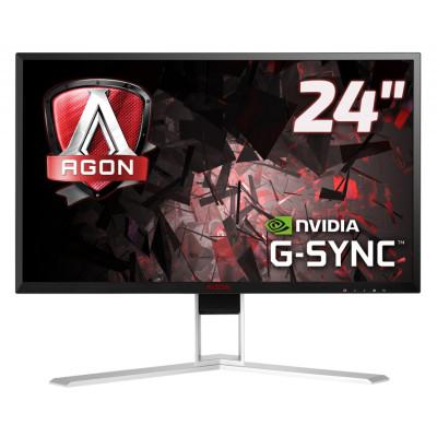 [NBB] AOC AGON AG241QG WQHD Gaming Monitor mit G-Sync, 165 Hz und ULMB