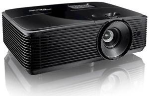[computeruniverse@eBay] Optoma HD144X Projektor (Full HD, 1920 x 1080p 2x HMI, 3200 Lumen, 23.000:1 Kontrast, 3D, Zoom 1,1x) für 429,90€ bzw. 408,41€ mit eBay-AU-Trick