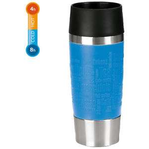 EMSA Travel Mug Thermobecher 0,36 Liter [10,99€] Ebay