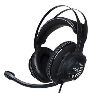 [Amazon] HyperX Cloud Revolver S Dolby Surround 7.1 Headset (Pcs/Xbox One/PS4/Wii U/Mac)
