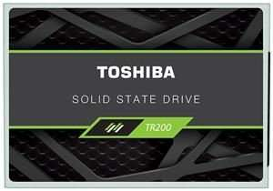 Toshiba TR200 SSD mit 480GB für 95,94 € (Computeruniverse)