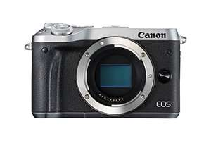 [amazon.de] Canon EOS M6 Body only