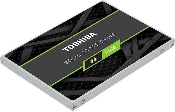 Preisfehler Toshiba OCZ TR200 480GB SSD