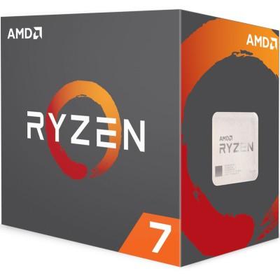 AMD Ryzen 7 1700X, boxed ohne Kühler