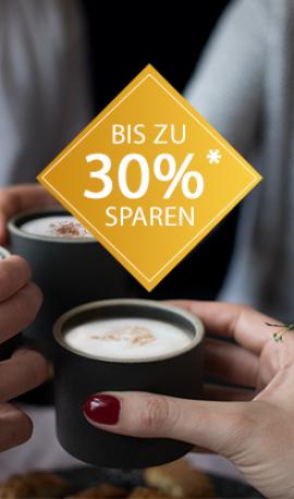 Café Royal | 30% Rabatt ! Code Anfrage nur bis heute 21.6. 18.00 Uhr!
