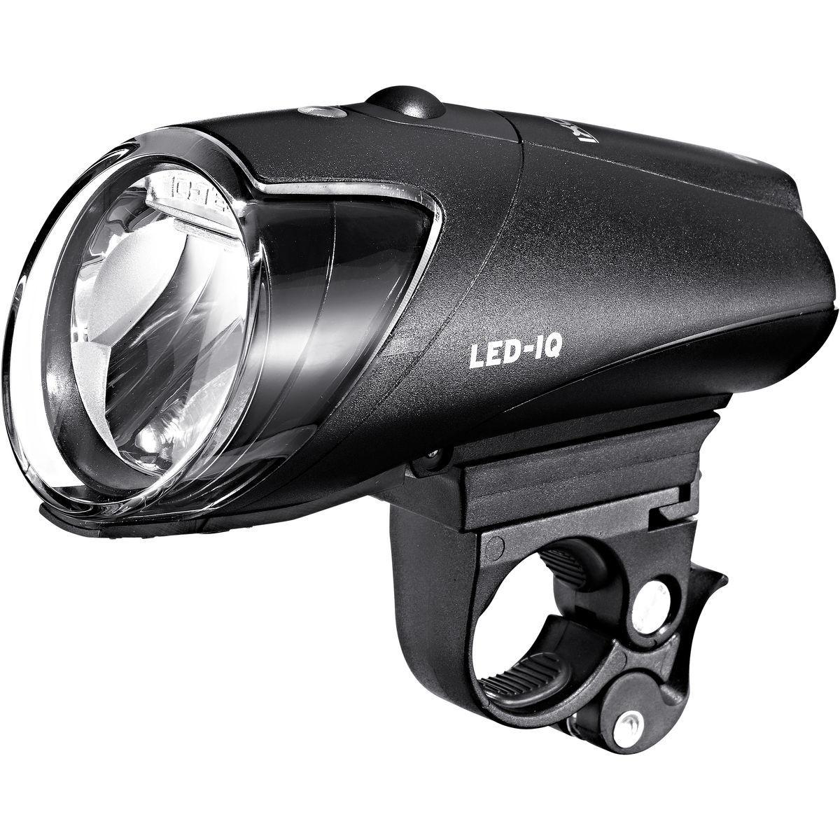 [Karstadt.de] Busch+Müller Ixon IQ, Frontlicht LED, 40 Lux, mit Akkus/Ladegerät für 29,50€ bei Filialabholung