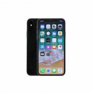 [asgoodasnew-dealz@eBay] Apple iPhone X 64GB in spacegrau (ungeöffnete Neuware, originalverpackt)