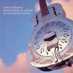 Dire Straits - Brothers In Arms (20th Anniversary Edition - SACD Hybrid) Versand kostenlos
