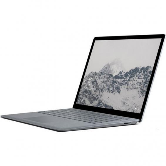 Microsoft Surface Laptop mit i5/4GB/128GB für 699 Euro von Electronic4you (österreichischer Online-Shop)