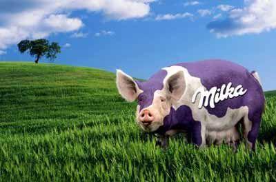 Rewe: Milka 270-300-g-Tafel für 1,88€