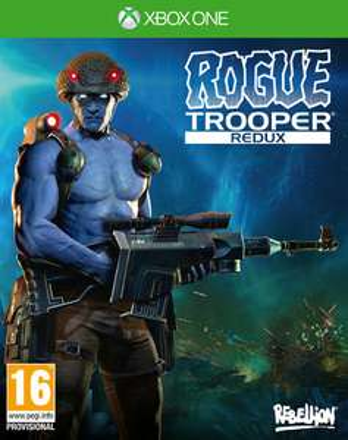 Rogue Trooper: Redux (Xbox One) für 11,27€ (ShopTo)