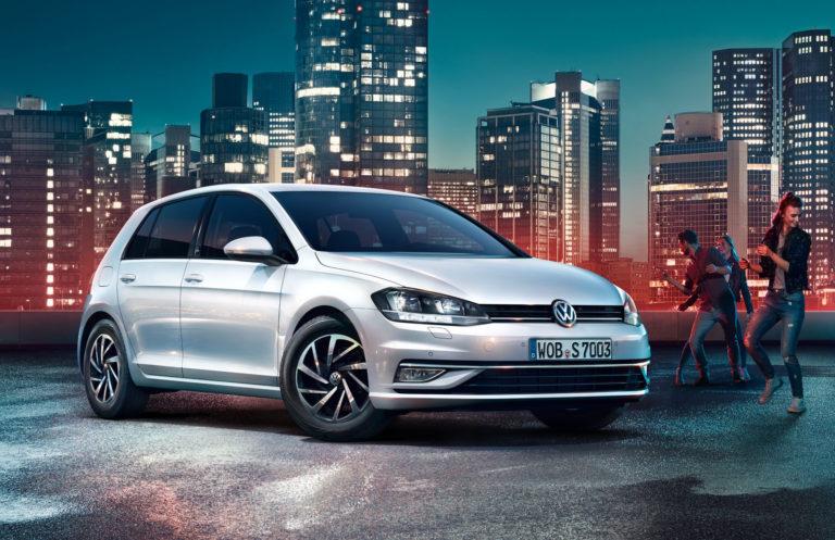 VW Golf 1.6 TDI (115 PS) für mtl. 75€ (netto) für 36 Monate im Gewerbeleasing