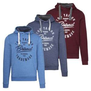 Tom Tailor Hoodies in versch. Farben -50%