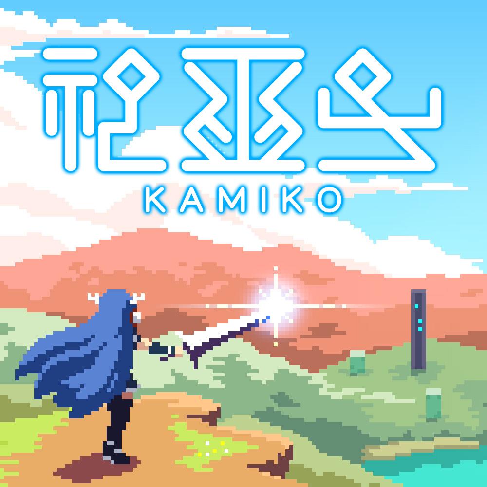 [Switch] KAMIKO für 2,99€ im Nintendo EShop