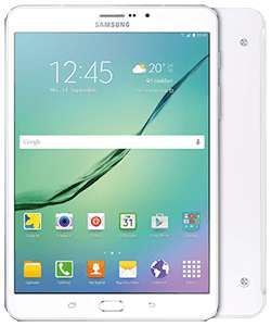 Samsung Galaxy Tab S2 8.0 LTE(!) + 1GB VF-UMTS Allnet + €80 Cashback insgesamt unschlagbare 168,76€ bei Sparhandy