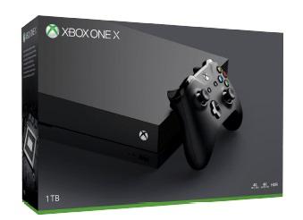 Xbox One X im mega Forza Bundle bei Saturn Koblenz Forum