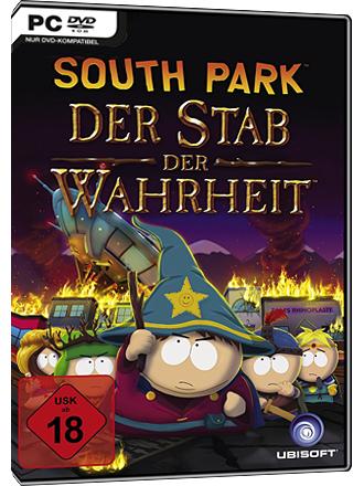 South Park Stab der Wahrheit (Uplay) [MMOGA]
