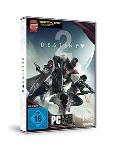 Destiny 2 - Standard Edition - [PC] bei Amazon (Download)
